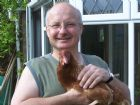 The Pet Hotel for chickens (& other creatures)